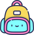 Otroški nahrbtniki
